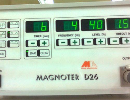Magnoter D26