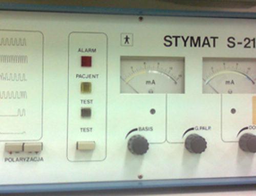 Stymat S-210