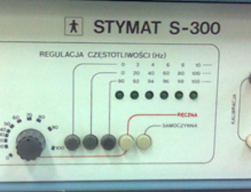 Stymat S-300