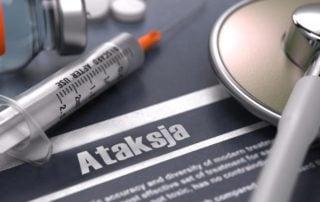Ataksja - przyczyny, objawy, leczenie