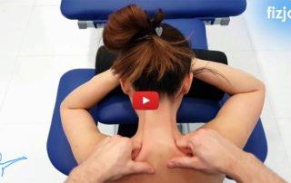 Masaż mięśni szkieletowych metodyka