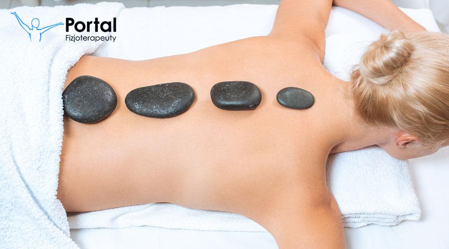 przykladowe ulozenie kamieni do masazu