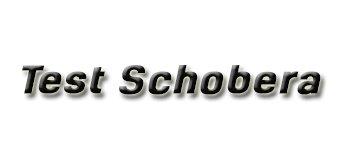 Test Schobera (objaw Schobera)
