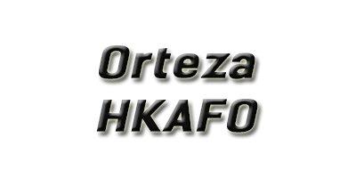 Orteza HKAFO