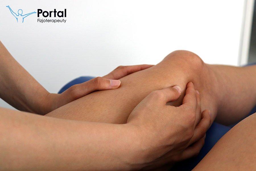 Masaż centryfugalny (masaż stawowy)