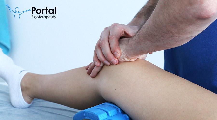 Rehabilitacja szyna CPM