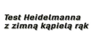 Test Heidelmanna