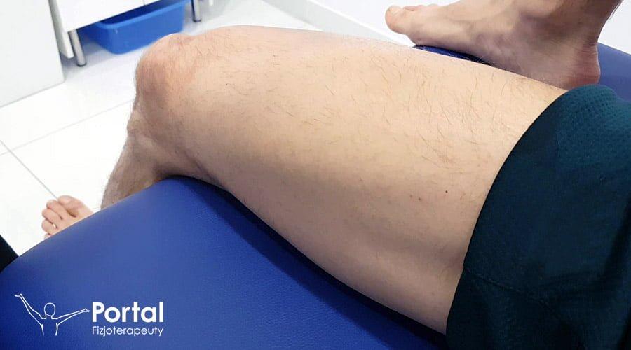 Bóle mięśniowe fizjoterapia ikona