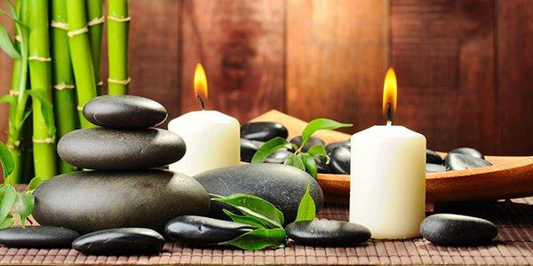 Rodzaje masażu