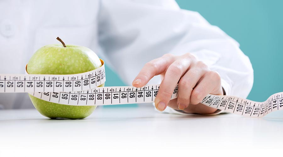 Co jeść żeby schudnąć