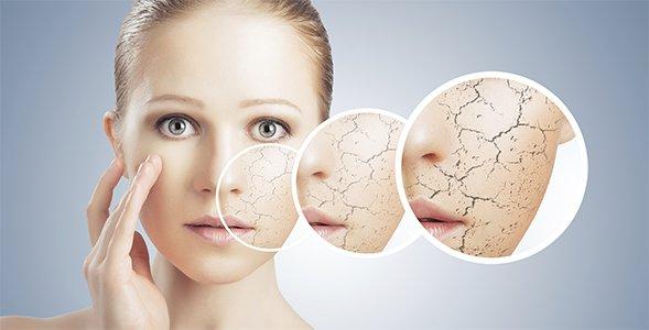 Jak walczyć z suchą skórą