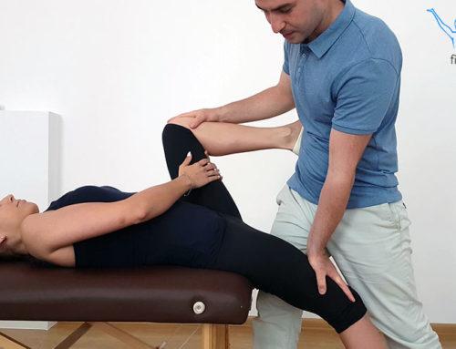 Poizometryczna relaksacja mięśni