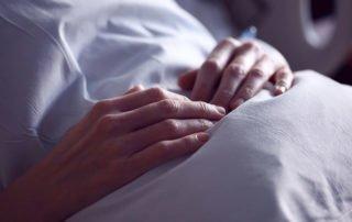 Odleżyna - leczenie (fizjoterapia)