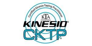 Kinesio Taping Association KTA logo mini