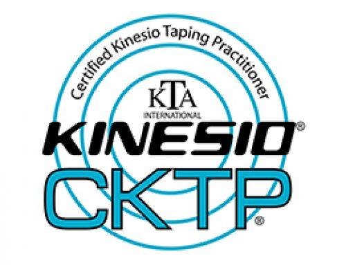 Historia metody kinesiotaping
