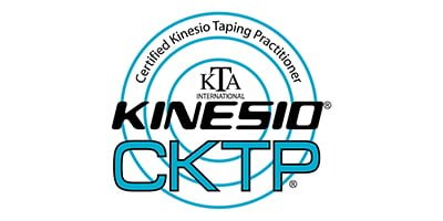 Kinesio Taping Association KTA logo mini