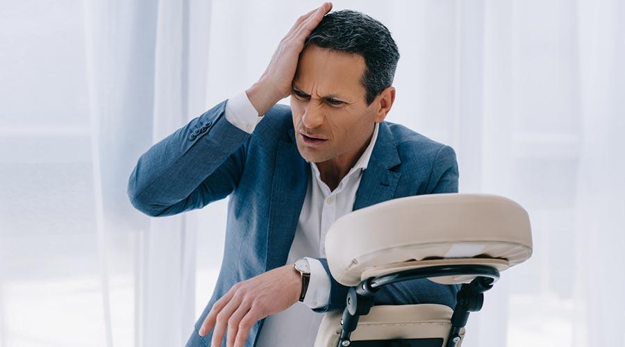 Migrena, czyli jak sobie radzić z napadowym bólem głowy
