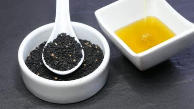 Czarnuszka - zloto w czystej postaci