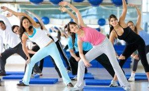 Gimnastyka poranna zacznij dzien aktywnie