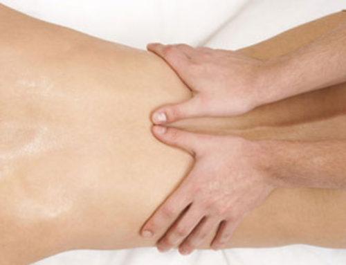 Wpływ masażu na tkanki i skórę