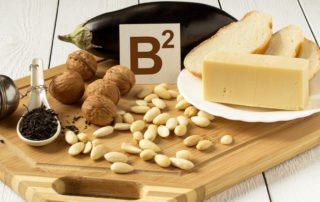 Witamina B2 i jej wpływ na organizm