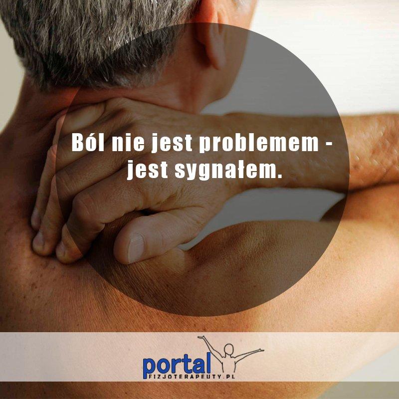 ból-nie-jest-problemem