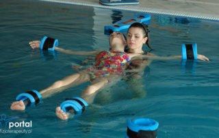 Rehabilitacja w wodzie