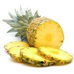 ananas -dna moczanowa