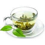 zielona herbata - dna moczanowa