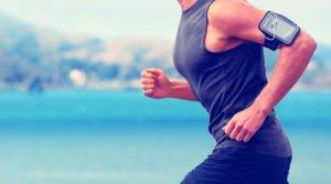 Wpływ aktywności fizycznej na organizm człowieka