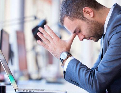 Fizjologia stresu – czym jest?