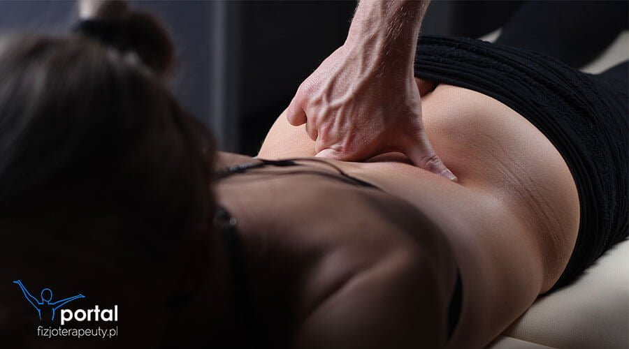 Nastawianie kręgosłupa
