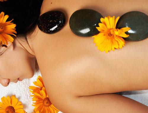 Kamienie do masażu – wskazania i właściwości
