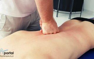 Ból kręgosłupa lędźwiowego - zapobieganie