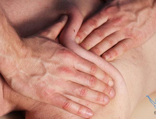 Komfort pacjenta – fundament pracy masażysty