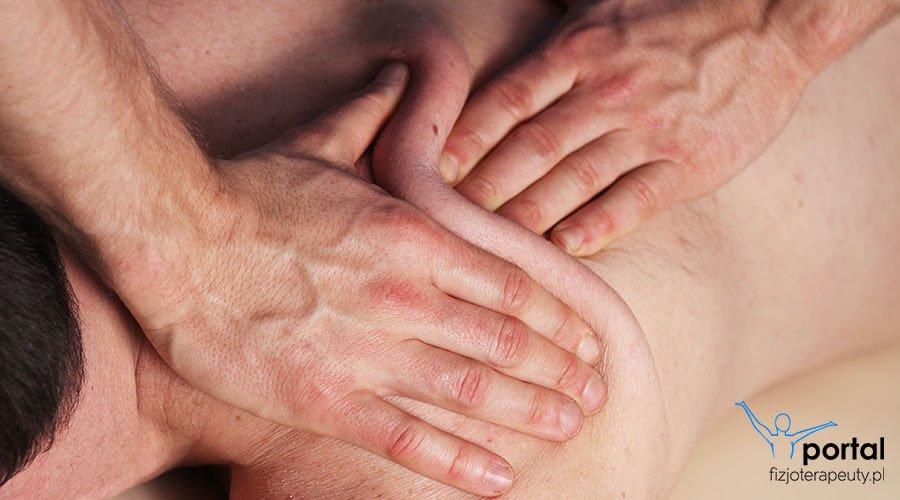 Komfort pacjenta - fundament pracy masażysty Vita Pad