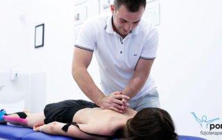 Fizjoterapia - ramię w ramię
