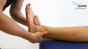 Ból ścięgna Achillesa - leczenie naturalnymi sposobami