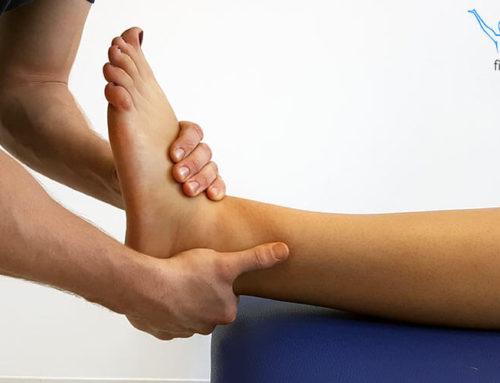 Ból ścięgna Achillesa – leczenie naturalnymi sposobami