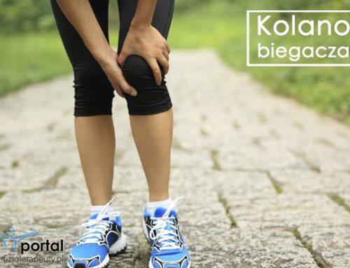 Kolano biegacza (PFPS) – leczenie naturalnymi sposobami