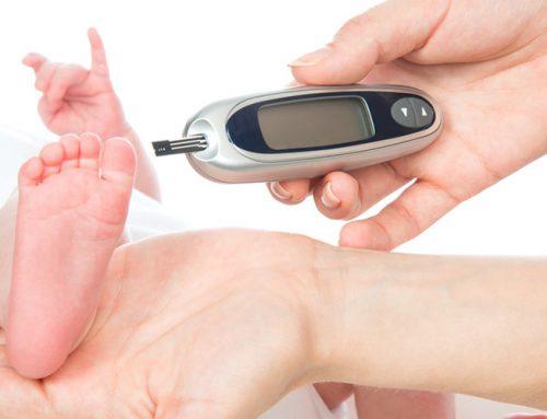 Stopa cukrzycowa – przyczyny, objawy i leczenie