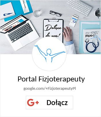 Plus google fizjoterapeuty