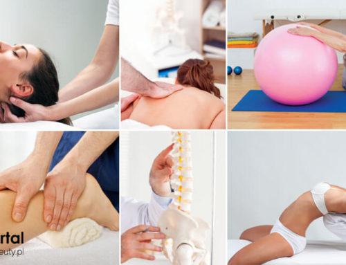 Fizjoterapia, osteopatia, chiropraktyka – czym się różnią?