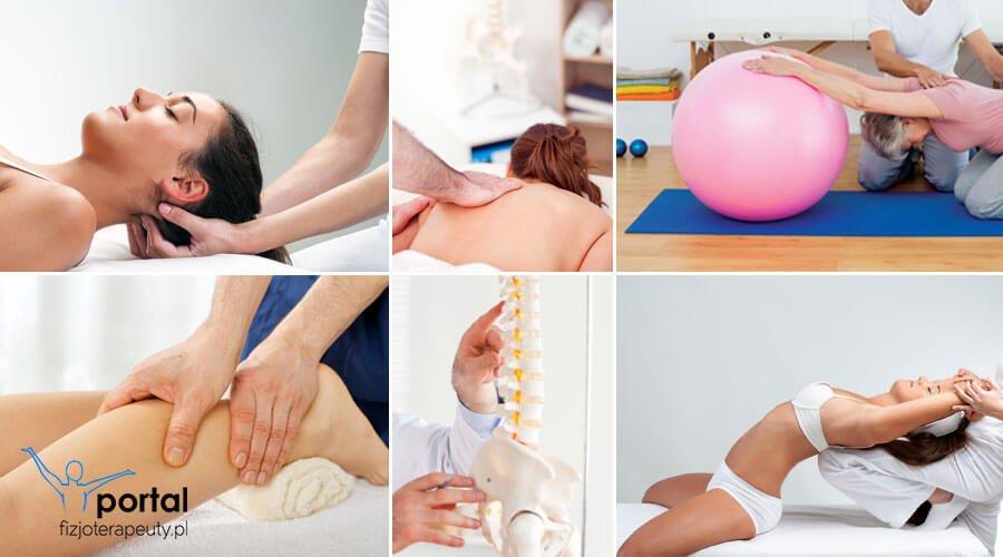 Fizjoterapia, osteopatia, chiropraktyka - czym się różnią?