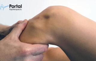Niestabilność kolana w urazach
