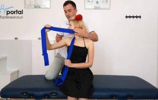 Terapia manualna Mulligan Concept