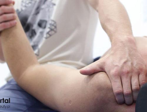 Choroba zwyrodnieniowa stawu ramiennego