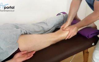Masaż sportowy – metoda na formę, regenerację i rehabilitację