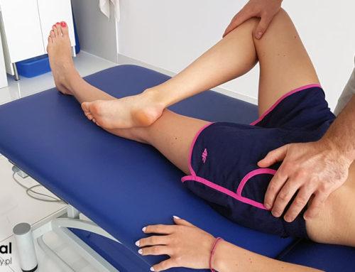 Testy funkcjonalne w fizjoterapii