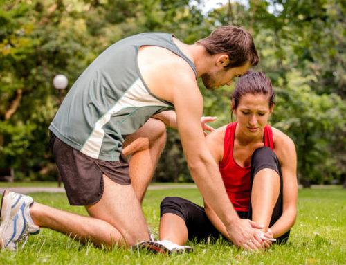 Sport to zdrowie czy sport albo zdrowie?